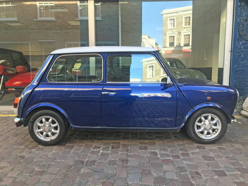 1998 Mini Cooper 1275 - Built to Cooper S specification - 13 For Sale (picture 2 of 6)