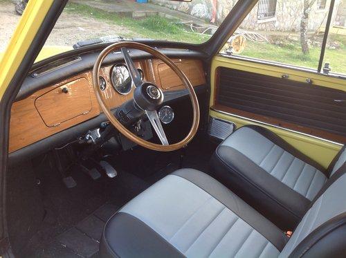1965 Austin Cooper S Mk1 1275cc For Sale (picture 4 of 6)