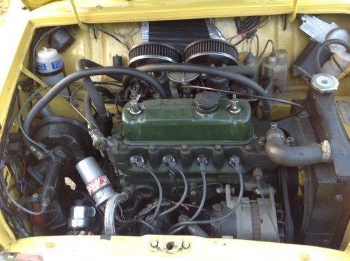 1965 Austin Cooper S Mk1 1275cc For Sale (picture 5 of 6)