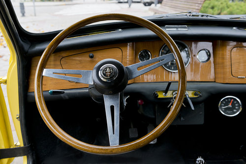 1965 Austin Cooper S Mk1 1275cc For Sale (picture 6 of 6)