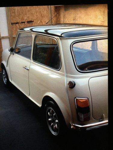 1969 Classic Mini For Sale (picture 2 of 6)