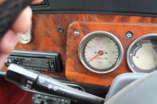 1998 mini 1275 mpi For Sale (picture 5 of 6)
