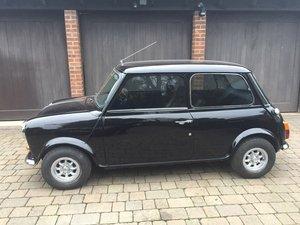 1977 Mini 1000 by Wood & Pickett: 16 Feb 2019