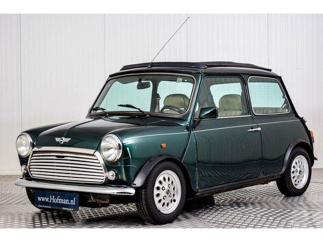 2000 Mini Classic 1.3 British Open For Sale (picture 1 of 6)