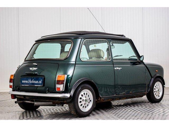 2000 Mini Classic 1.3 British Open For Sale (picture 2 of 6)