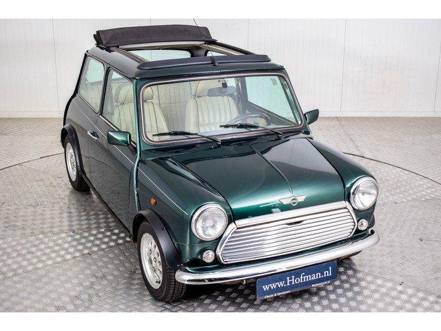 2000 Mini Classic 1.3 British Open For Sale (picture 6 of 6)