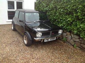 1977 Mini clubman 1275gt For Sale