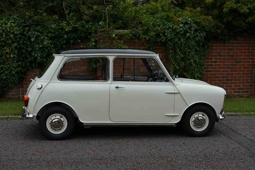 MK1 MINI COOPER & MINI COOPER S WANTED IN ANY CONDITION Wanted (picture 2 of 5)