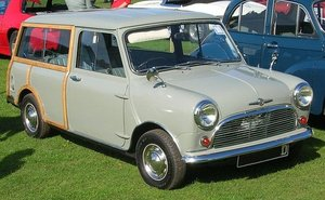 AUSTIN MORRIS MINI WOODY TRAVELLER WANTED IN ANY CONDITION Wanted