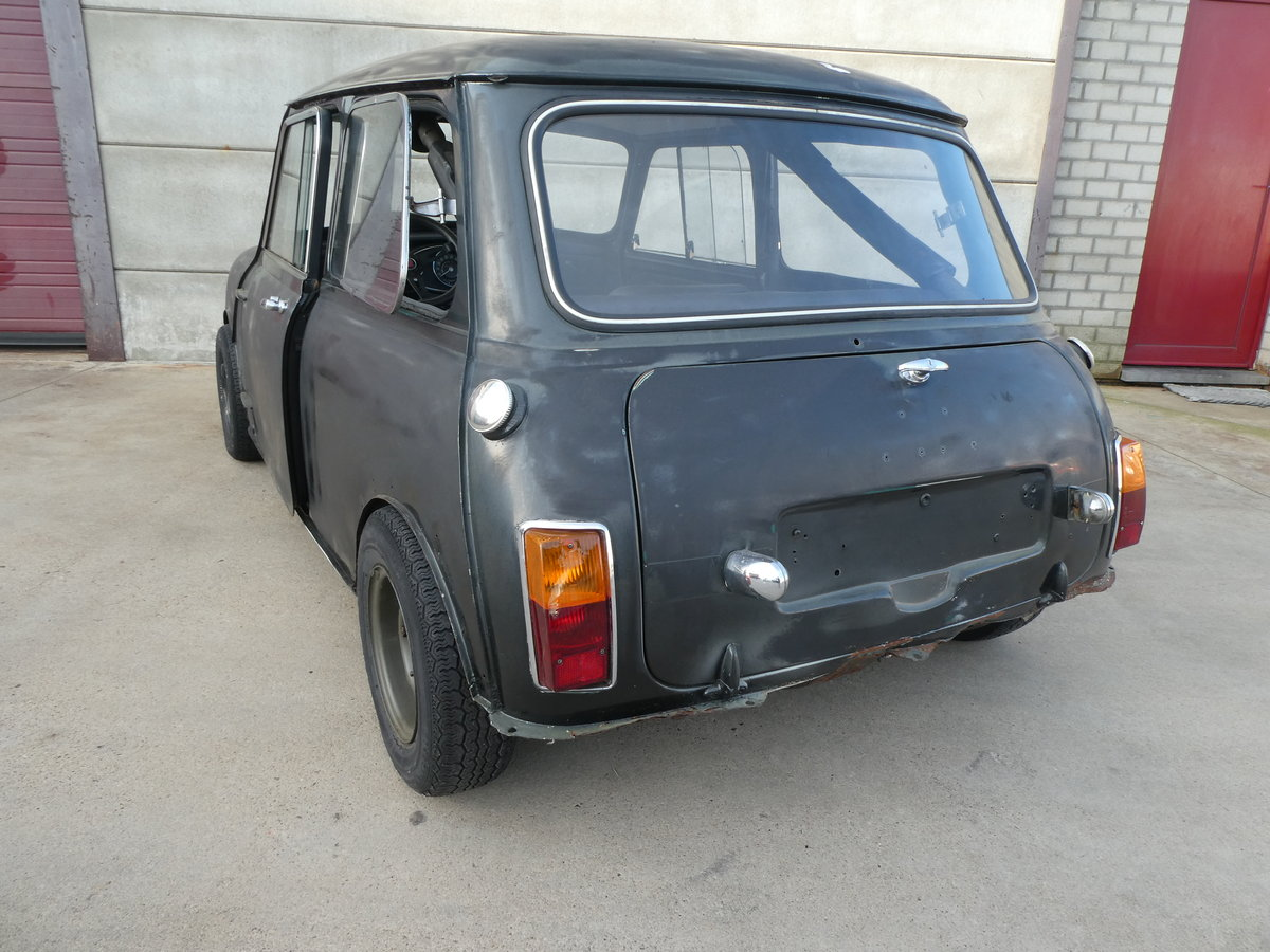 Mini Cooper S 1969 LHD For Sale (picture 2 of 6)