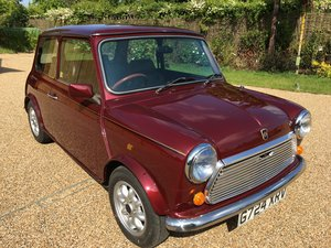 1990 Superb Mini 30  For Sale