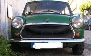 1982 MINI HL For Sale