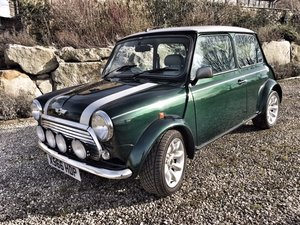 2000 Classic Last Edition Mini Cooper Sport Mini 1.3 For Sale