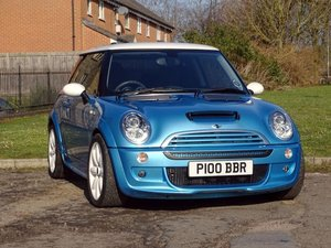 2005 Mini Cooper S 'BBR' For Sale by Auction