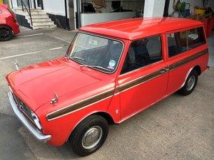 1972 Austin Morris Mini Clubman Estate For Sale