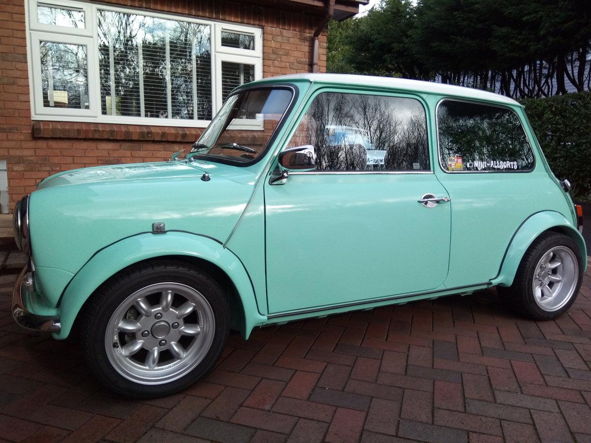 Mini Classic 1275 1993 For Sale (picture 1 of 6)