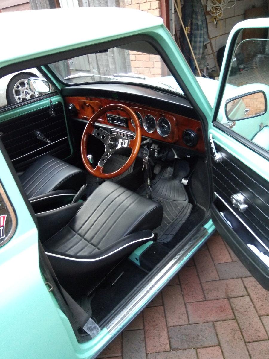 Mini Classic 1275 1993 For Sale (picture 2 of 6)