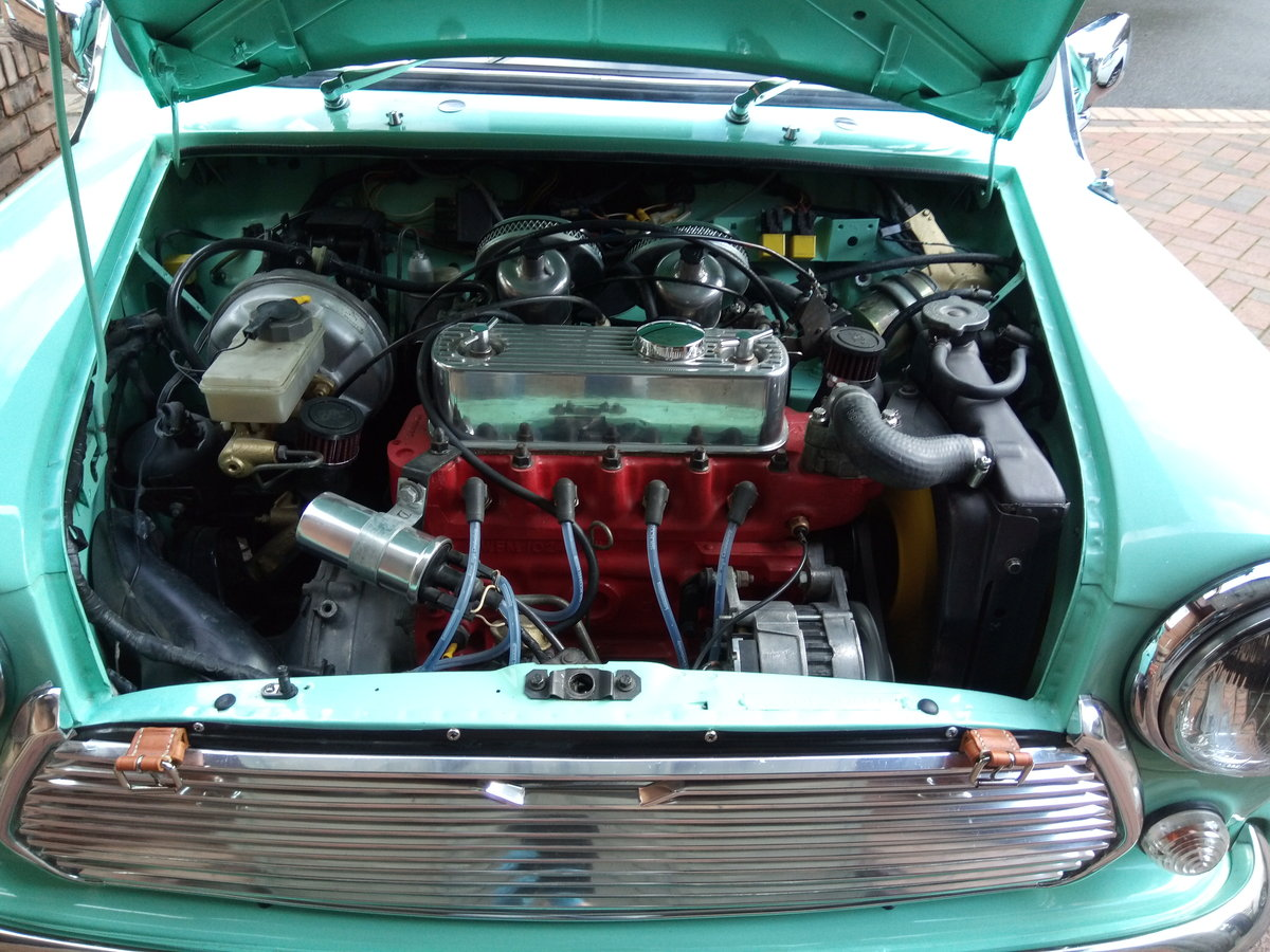 Mini Classic 1275 1993 For Sale (picture 3 of 6)
