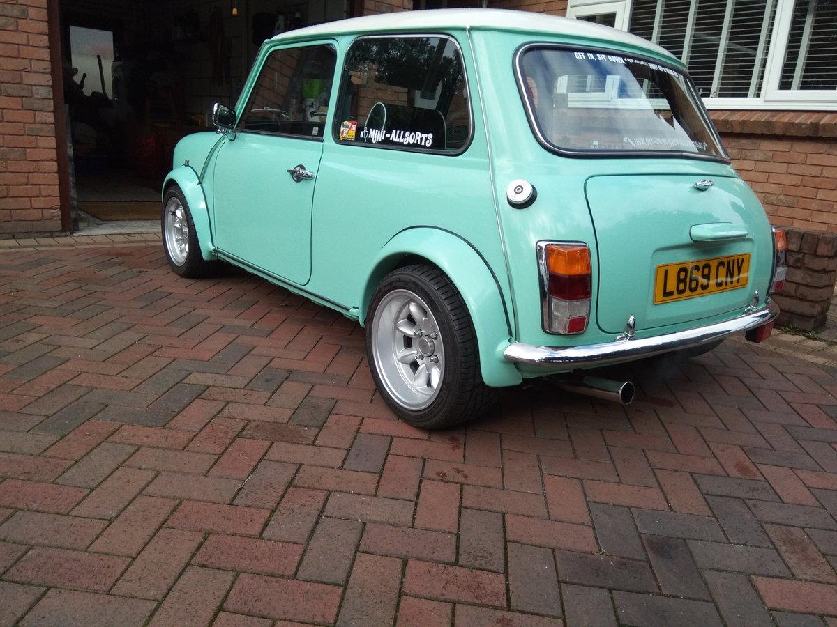 Mini Classic 1275 1993 For Sale (picture 6 of 6)