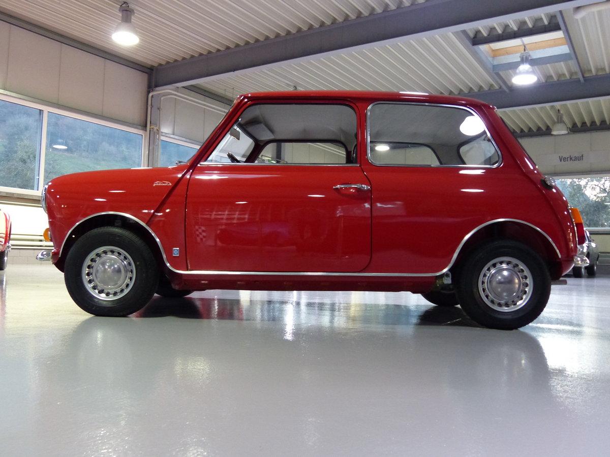 1970 So selten wie ein S, so exklusiv wie ein Mayfair, so wie neu For Sale (picture 2 of 6)