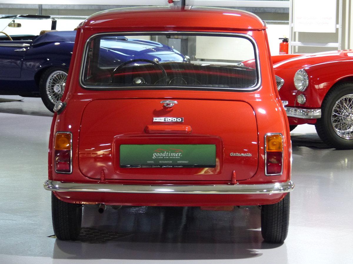 1970 So selten wie ein S, so exklusiv wie ein Mayfair, so wie neu For Sale (picture 3 of 6)