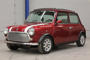 MINI ROVER 1.3 I E2, 1996 For Sale by Auction