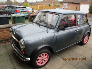 1992 Mini neon  For Sale