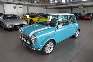 1998 Mini Cooper 1.3 Mpi Sportspack For Sale