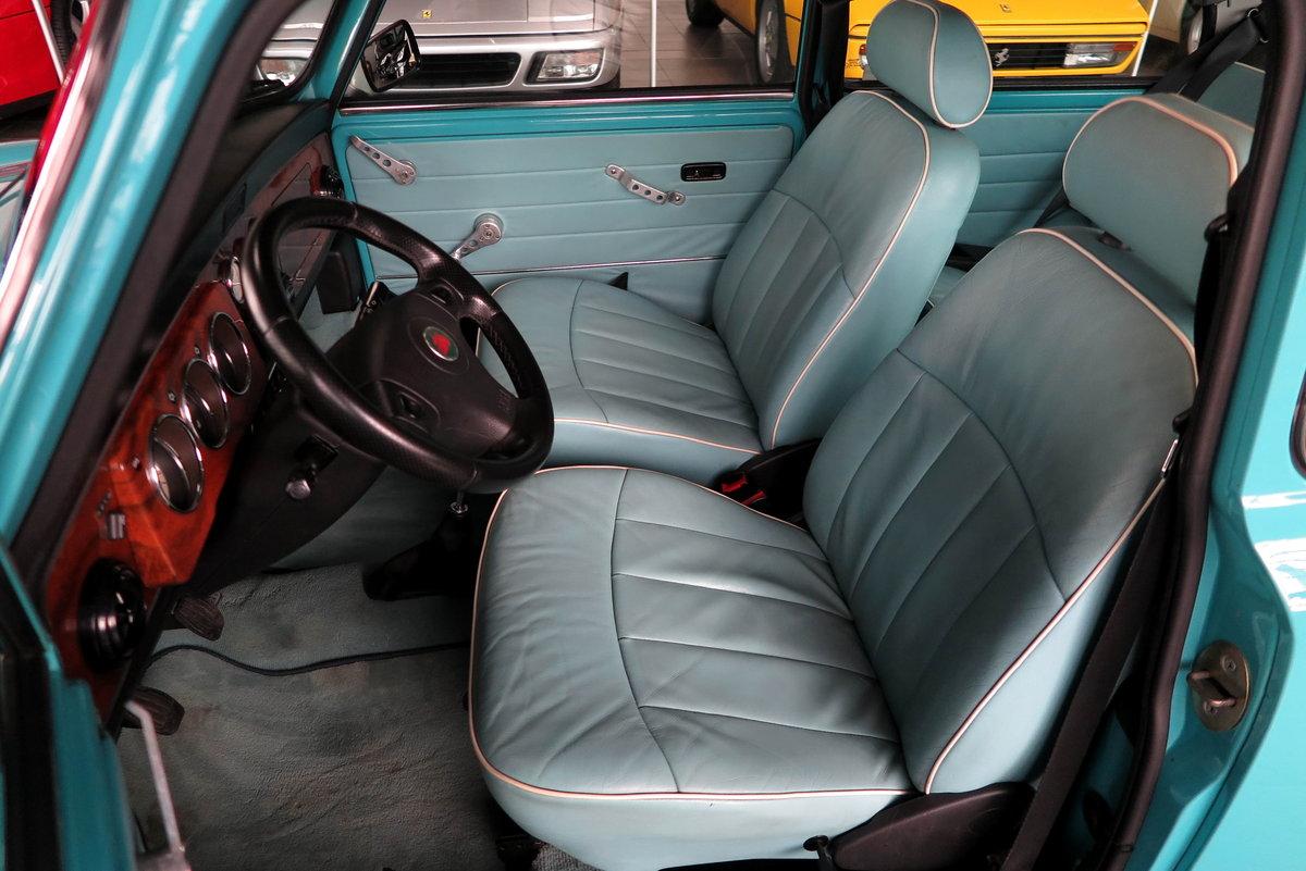 1998 Mini Cooper 1.3 Mpi Sportspack For Sale (picture 5 of 6)
