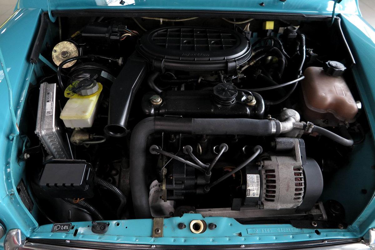 1998 Mini Cooper 1.3 Mpi Sportspack For Sale (picture 6 of 6)