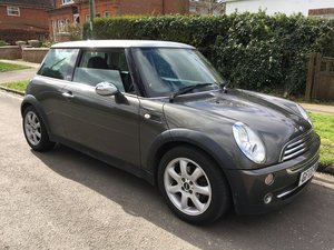 2006 Mini Cooper Park Lane For Sale