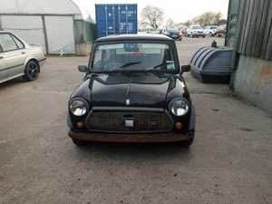 1988 Classic mini MaryQuant with only 37k on the clock.