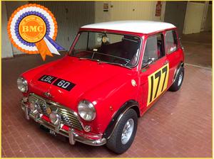 1968 Mini Minor