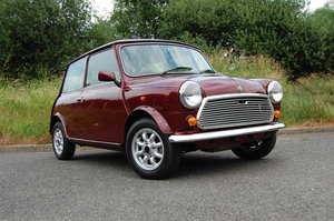 1989 Mini 30LE  For Sale