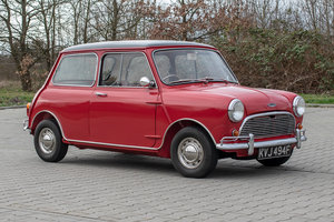 998 Austin Cooper MK1 1967 For Sale