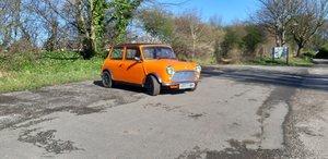 1983 mini 1000 city e for sale For Sale