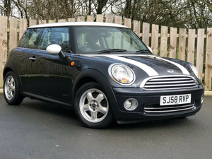 2008 *REDUCED* FANTASTIC CONDITION & LOW MILEAGE For Sale