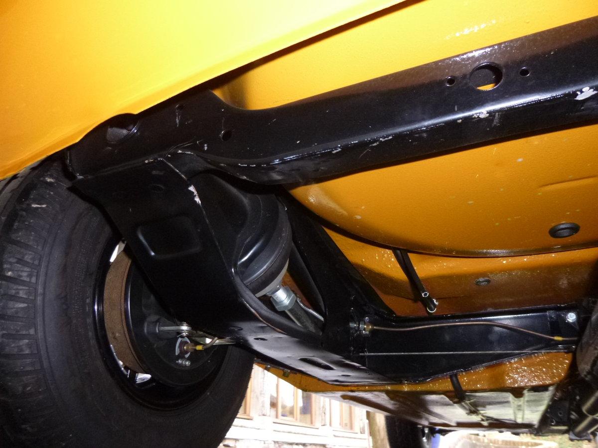 Amazing 1970 Mk 3 Fast Road 1330 cc Mini. For Sale (picture 5 of 6)
