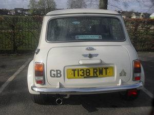 1999 Mini 40 For Sale