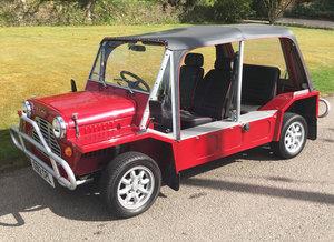 1989 Mini Moke  For Sale