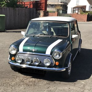 1996 Immaculately Presented Little Car Reluctant Sale For Sale
