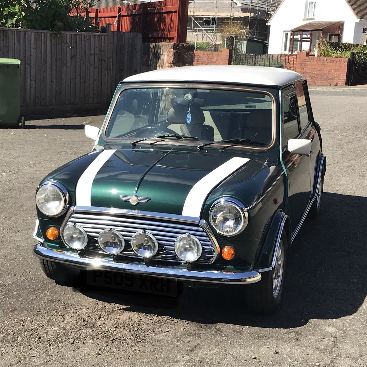 1996 Immaculately Presented Little Car Reluctant Sale For Sale (picture 5 of 5)