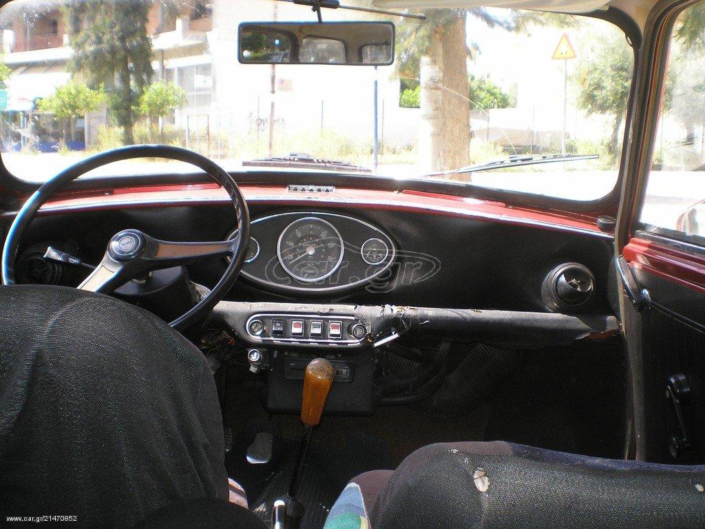 Mini Cooper 1000 (1978) For Sale (picture 4 of 4)