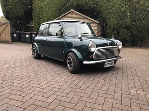 1994 1275 Mini Automatic with air-con For Sale