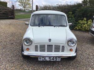 1979 Concours Minivan For Sale