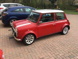 Mini Rover Mini Equinox For Sale Car And Classic