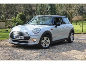 2014 MINI Hatch 1.5 Cooper (s/s) 3dr IMMACULATE CONDITION! For Sale