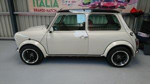 Mini Seven 1.3i Ltd edition, 2000 model year, lovely car. For Sale