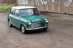 1959 MINI COOPER MK1 - MINI MPI WORKS WANTED For Sale