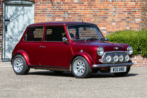 2000 Rover Mini Cooper Sport For Sale